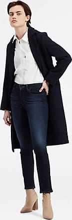 Levi's 712 Slim Jeans - Blue