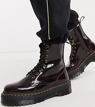 Chaussures En Cuir Dr. Martens : Achetez jusqu'à −55