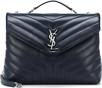 Saint Laurent Borsa Loulou Monogram Medium in pelle e9a2dbf8f58