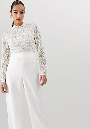 best loved 6b713 a43d7 Jumpsuits in Weiß: 461 Produkte bis zu −73% | Stylight