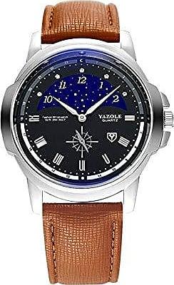 Yazole Relógios de Pulso Masculino YAZOLE Z 407 à Prova d Água (6)
