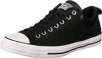 Converse CTAS Cs Ox Shoes Black/White/Black
