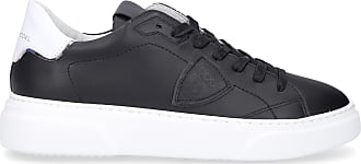 Philippe Model Sneakers Black TEMPLE S HOMME