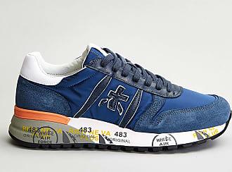 Reposi Calzature PREMIATA Lander - Sneakers blu