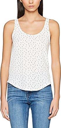 Q2 Camiseta de Tirantes para Mujer
