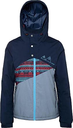 Outdoorjasjes voor Dames in Blauw: Nu tot −57% | Stylight
