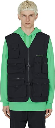Oakley Oakley Outdoor vest BLACKOUT M
