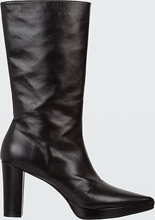 Dorothee Schumacher URBAN COOLNESS point platform boot 7cm 38