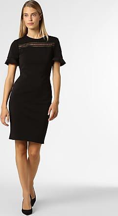 Ted Baker Damen Kleid - Livsia schwarz