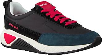 0a7843d0923a9 Diesel Schwarze Diesel Sneaker S-kb Low Lace