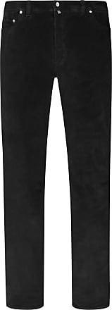 Freizeithosen in Schwarz von Pierre Cardin® für Herren