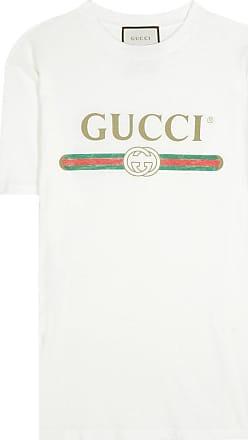 Gucci T-Shirt aus Baumwolle