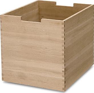 The Conran Shop Cutter Box Oak