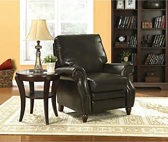 Better Homes & Gardens Nailhead Leather Recliner - WM3474