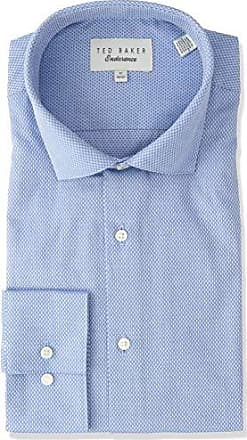 1063ebc27bbc Ted Baker® Business Shirts − Sale  up to −61%