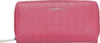 Fiorelli Womens City Fuschia Purse