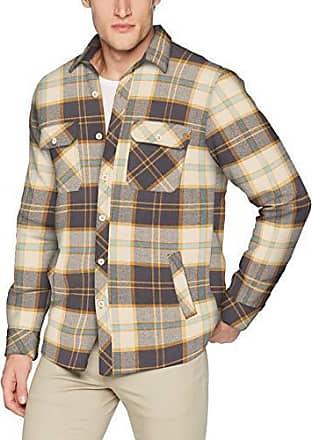 Rip Curl Mens Logan L//S Flannel