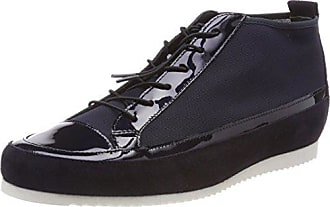 3d7112fd2e7 Högl dames 5-10 2316 3000 hoge sneakers - blauw (ocean), maat