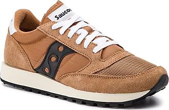 00a698ee Saucony Sneakers SAUCONY - Jazz Original Vintage S70368-47 Brown/Black