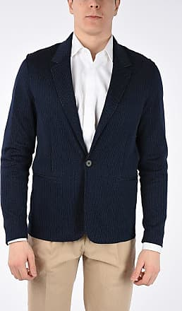 Lanvin Pinstripe Blazer size 48
