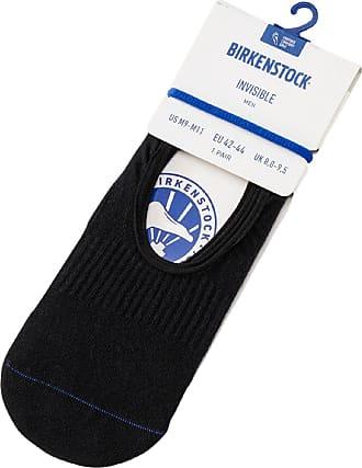 Birkenstock Herren Unsichtbare Sneakersocke schwarz 39-41, 42-44, 45-47