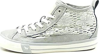 MUSTANG Herren 4096 601 800 Hohe Sneaker: : Schuhe