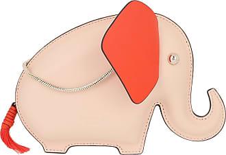 Kate Spade New York Tiny Elephant Crossbody Bag Tamarillo Umhängetasche rosa