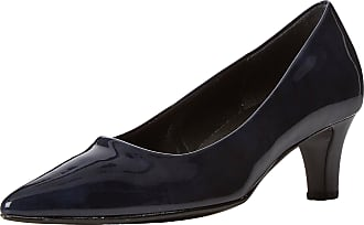Gabor Shoes Womens Fashion Closed-Toe Pumps, Blue (78 Marine), 7.5 747723e6a6