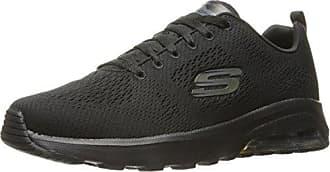Noir Extreme 41 5 Running EU Natson Homme Skechers Air Chaussures de Black 54qWax0SwW
