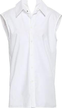 Marni Marni Woman Cotton-poplin Shirt White Size 40