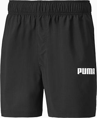 Puma Essentials Herren Gewebte Shorts | Mit Aucun | Schwarz | Größe: XXL