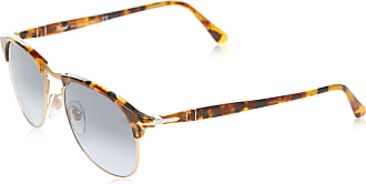 eea8cfe61a60 Persol Unisex-Adults 8649 Sunglasses, Madreterra 105286, 56