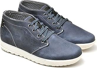 Di Lopes Shoes Tênis 100% Couro (37)