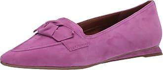 Franco Sarto Womens Raya Loafer Flat, Orchid, 6.5 UK