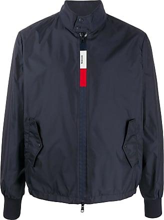 Moncler Wimereux lightweight jacket - Blue
