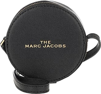 Marc Jacobs Cross Body Bags - The Hot Spot Medium Round Crossbody Bag Black - black - Cross Body Bags for ladies