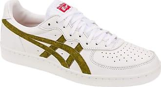 Onitsuka Tiger ASICS GSM, Shoe for Men 46 5 White