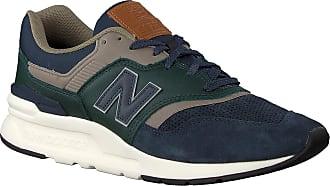 New Balance Blaue New Balance Sneaker 738001-60