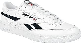 035101884532 Reebok Revenge Plus - Sko   støvler - Sneakers - hvit-svart