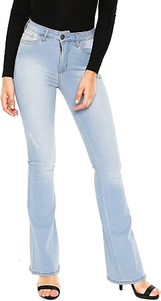 4b61313167 Forum Calça Jeans Forum Flare Marisa Azul