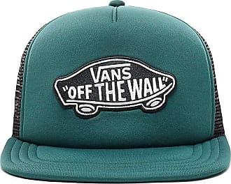 2a3485579ba Vans Apparel Menss Classic Patch Trucker Baseball Cap