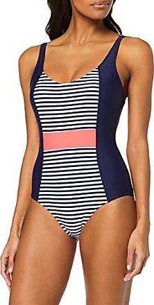 Femme Maillot Une Pi/èce Pour Moi Space One Shoulder Control Swimsuit