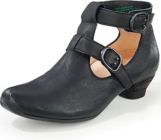 Think Ankle boots Aida Think! black