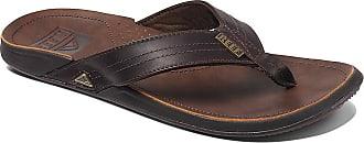 Reef J-Bay III Sandals dark brown