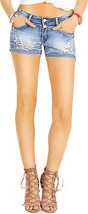 Jeans Shorts für Damen − Jetzt: bis zu −90% | Stylight