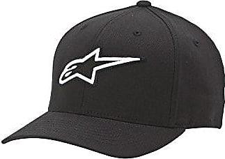 c1e9368221f7 Alpinestars Corporate - Casquette de Baseball - Homme - Noir (Black) -  Medium (