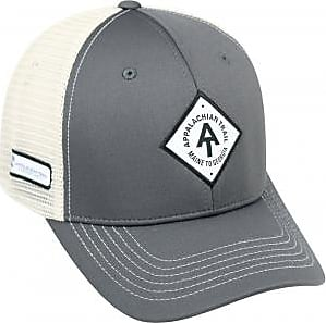 Crown Trails Headwear Appalachian Trail Ranger Trucker Hat