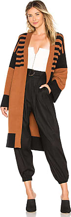 Tularosa Betty Duster in Brown