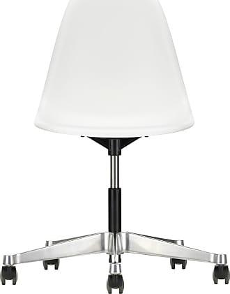Vitra PSCC Plastic Side Chair