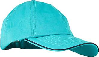 Vilebrequin Unisex - Cap Solid - Veronese Green - T.U